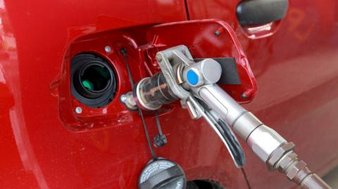 На российских трассах появится сеть газовых заправок