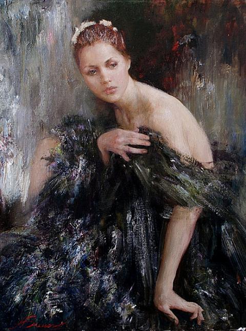 Анна Виноградова
