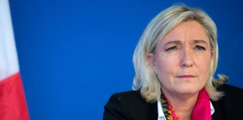 Кандидат в президенты Франци…