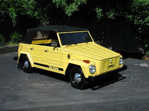 10 причудливых авто из 70-х