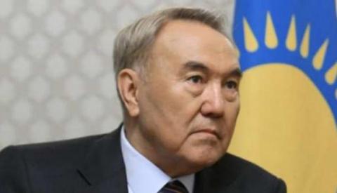 Назарбаев пригласил Трампа в…