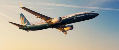 Компания Boeing официально з…