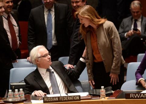 Все не по Бисмарку. Скандал в ООН как поражение