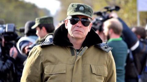 Новости ДНР: Басурин пожаловался на бездействие ОБСЕ