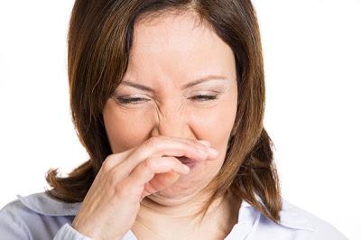 Запах болезни. Чем пахнет те…