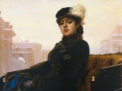 Екатерина-полтавка, жена имп…