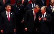 В Киеве напуганы визитом России на G20, куда не пригласили Украину