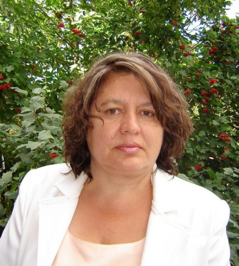 Ирина Плешкова (личноефото)