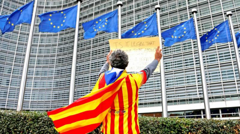 Каталонский кризис: эпоха на…