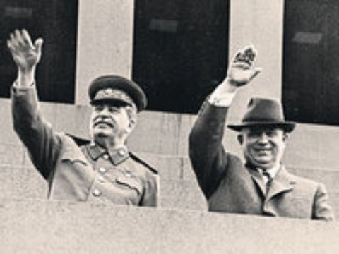 О Сталине и Хрущеве