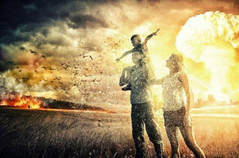 Эксперт: Ядерная война между…