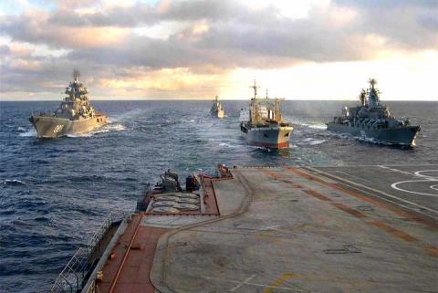Русской военной базе в Египте быть! Провал визита госсекретаря США Джона Керии на Ближний Восток