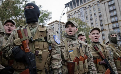Почему война с Украиной неизбежна