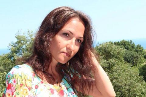 Жена Сергея Удальцова призва…