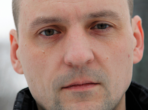 Удальцов отказался брать ден…