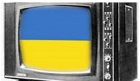 «Всё для народа»: Украина вытеснила российские телеканалы, вместо них - низкосортные телепродукты