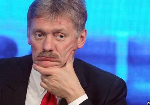 """Кремль: дата встречи """"норман…"""
