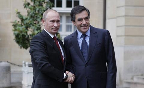 От Трампа к Фийону: «Добро пожаловать в путинский мир...»