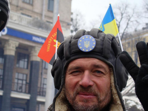 Украинская «революция достоинства» как скрытая угроза для Польши