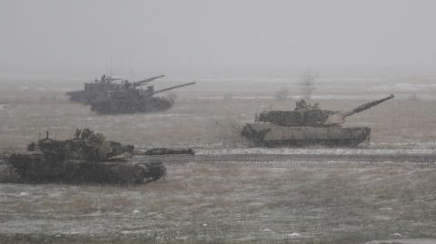 Business Insider: если завтра война — победит Америка