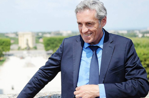 Мэр французского Монпелье: П…