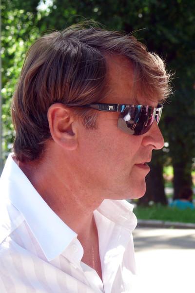 Виктор Рябков