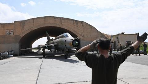 Песков назвал условие возобновления меморандума с США по предотвращению авиаинцидентов