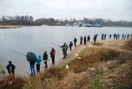 20 сентября 2014 будет детская рыбалка! Ярославль