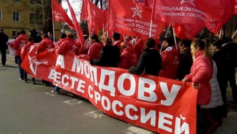 Украинские СМИ шокированы разгромным поражением прозападного кандидата в Молдове