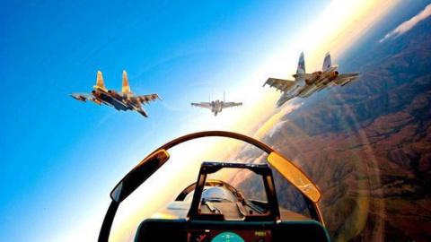 Будут ли ВКС и авиация НАТО …
