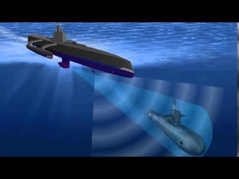 Китайцы похитили подводный б…