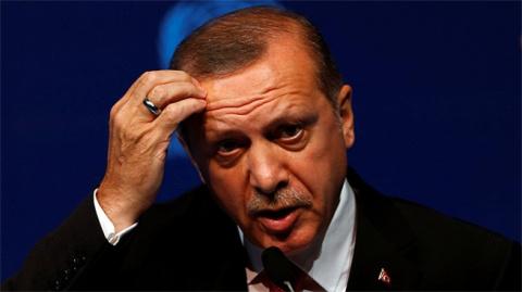 Турция вновь превращается в …