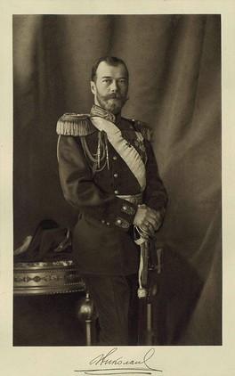 """Ставим """"противотанковые ежи"""" мифам о Николае II"""