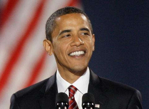 Барак Обама о России: Она ме…