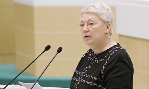Министр образования: Не травите Колю