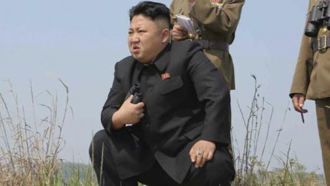 Северная Корея провела пятые…