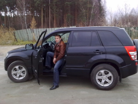 Анатолий Борисенков