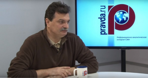 "Юрий Болдырев: ""Яблоко""? Да …"