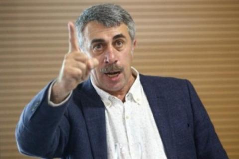 Доктор Комаровский: «Вас ведут на бойню, хотя нет, не ведут — уже привели»