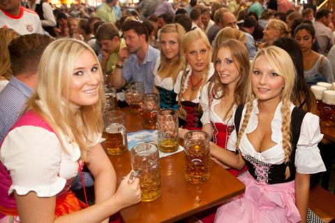 Про роман с немкой или Германия: их нравы в отношениях