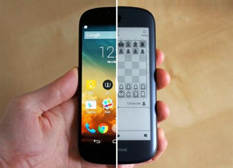 YotaPhone 3 составит конкуренцию iPhone 8