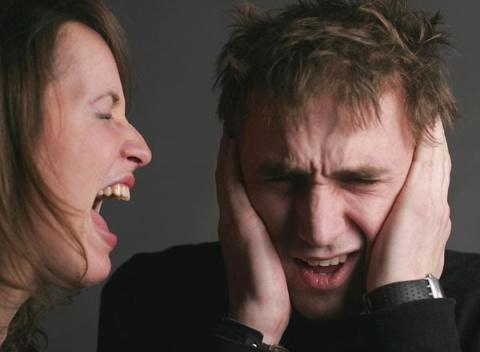 Симптомы расстройства эмоций