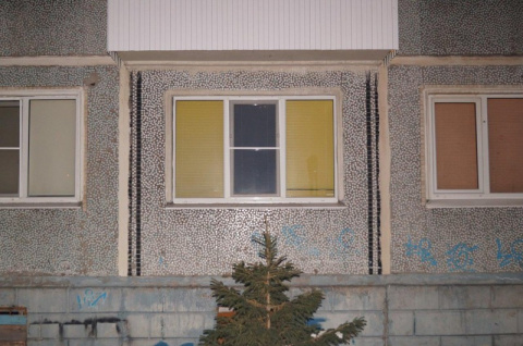 Очередной балкон, только с нуля!