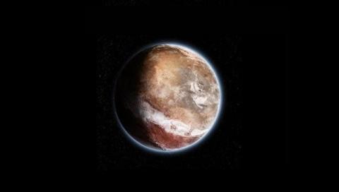 На экваторе Марса обнаружены…