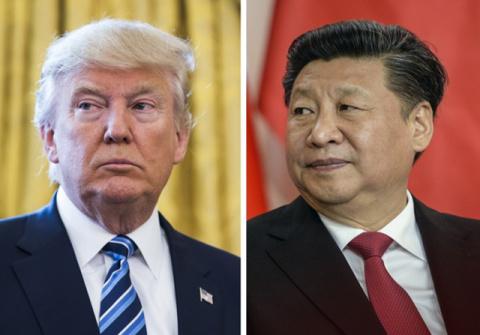 Си Цзиньпин и Трамп могут встретиться на саммите G20