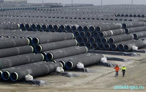 Санкции против проекта «Севе…