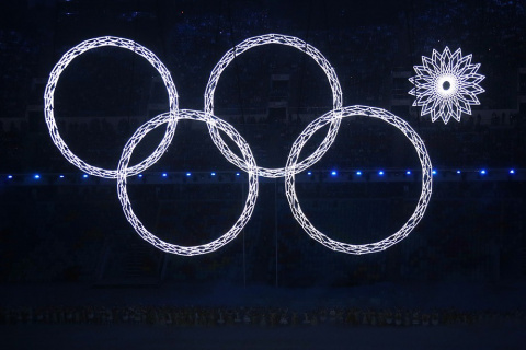 Зимняя олимпиада закончилась…