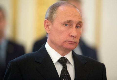 Владимир Путин поручил повыс…