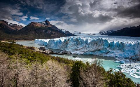 Интересное путешествие по живописной Патагонии