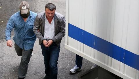В Москве задержаны высокопос…